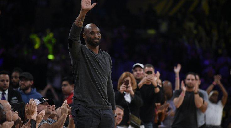 Kobe Bryant birthday tributes
