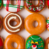 Krispy Kreme offering a dozen donuts for $1 on Wednesday