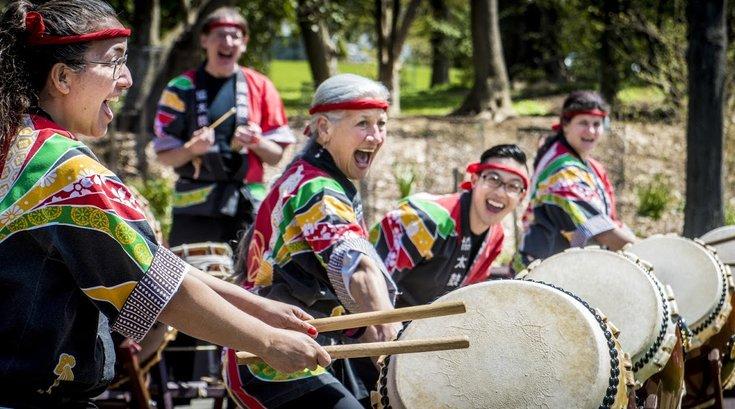 KyoDaiko Drum Ensemble