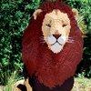 Philadelphia Zoo Lego animals