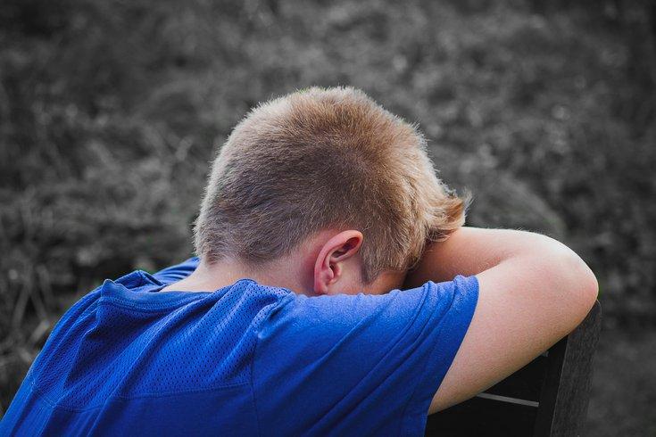 LGBTQ youth bullying