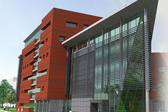 La Salle School of business 1
