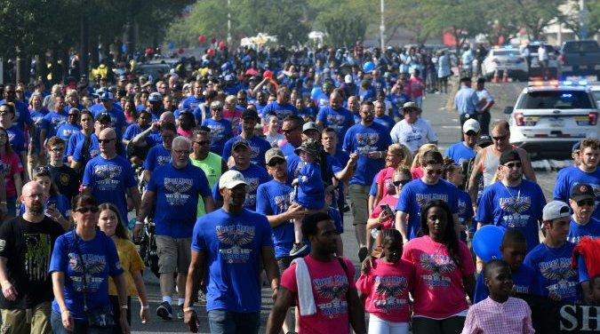 Limited - Labor Day Parade IBEW