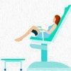 Girl Gynecologist Visit 06212019