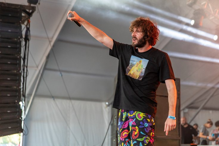 Lil Dicky new FXX show 'Dave'