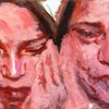 """From """"self-conscious portraits"""" by Linda Pompeo"""