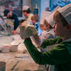 Little Chefs Pizza Class at Pizzeria Vetri