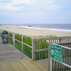 Long Branch beach