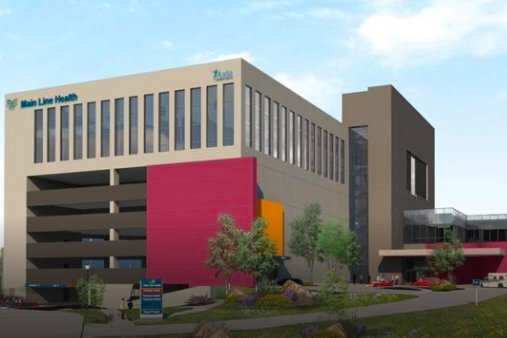 Main Line Health – Planned KOP facility