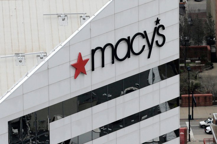 Macy's Locations Closing