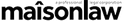 Limited - Maison Law Sponsorship Badge