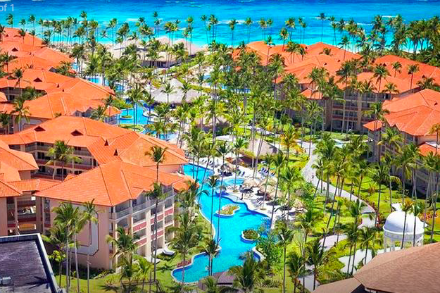 Dominican Republic Resorts >> Majestic Elegance Resort Says Wilmington Woman Asked For