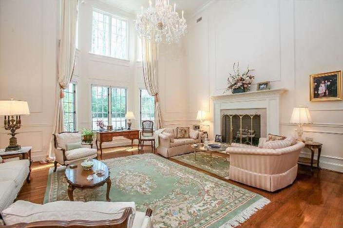 Malvern French Manor