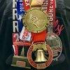 Philadelphia_Marathon_Medals_2013_to_2016
