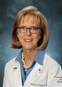 Limited - Dr Marianne Ritchie MD