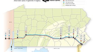 Mariner East Project