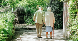 Caregiving marriage