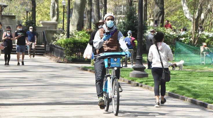 Philly Mask Survey