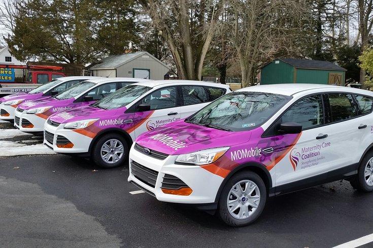 Maternity Care Coalition Philadelphia Nonprofits