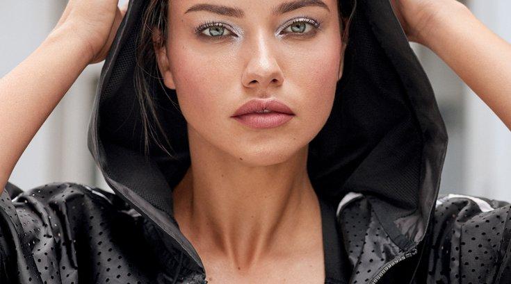 PUMA x Maybelline makeup