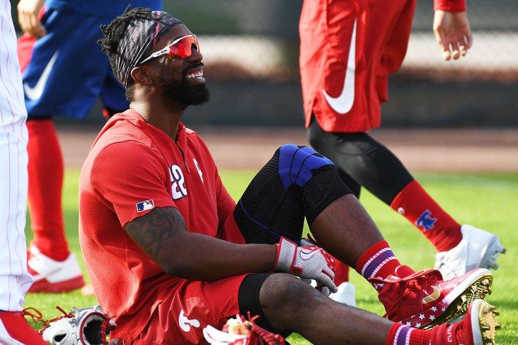 Andrew-McCutchen-Phillies-knee-spring-training_030120