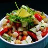 Limited - Mediterranean Bean Salad IBX LIVE
