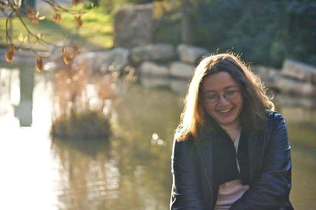 Michelle Feldman lighter