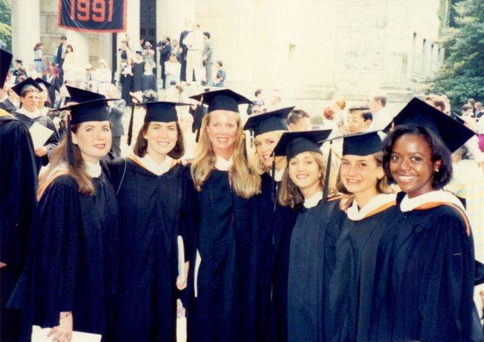 Mellody Hobson Princeton University