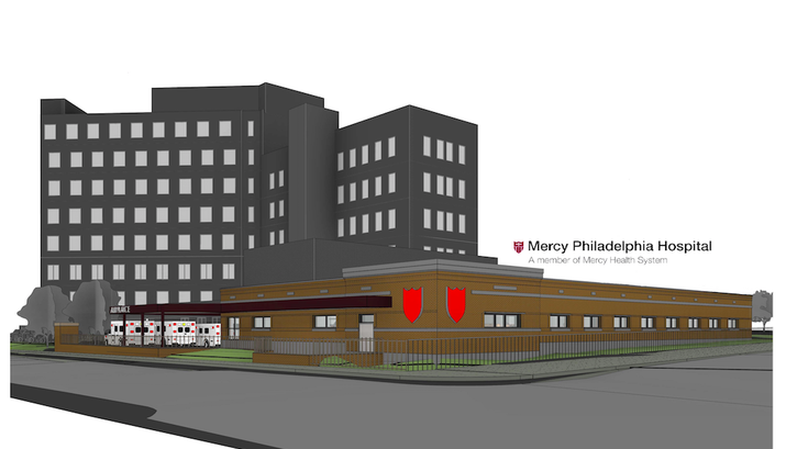 Mercy Health Expansion