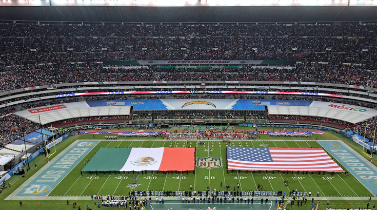 Eagles Mexico City