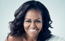 Limited - Michelle Obama Becoming