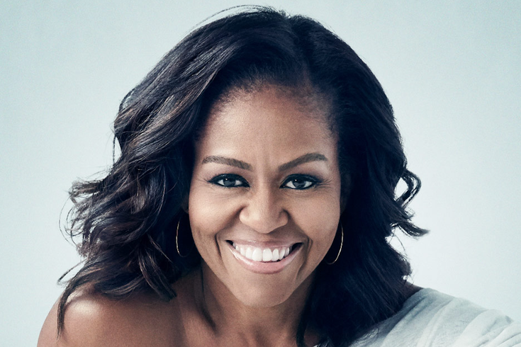 Michelle Obama's 10-city book tour includes a stop in ...