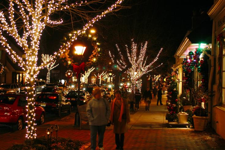 Midnight Shopping Haddonfield