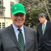 Mike Purzycki st patricks day