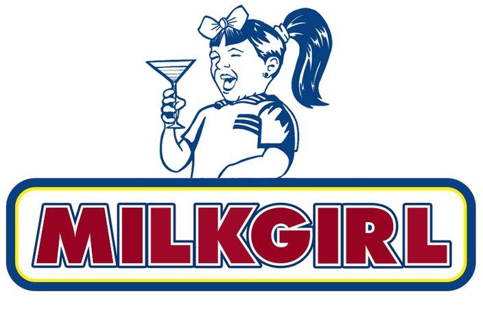 MilkBoy changing name to MilkGirl