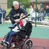 Miracle League Baseball
