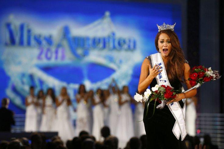 Miss America Cara Mund