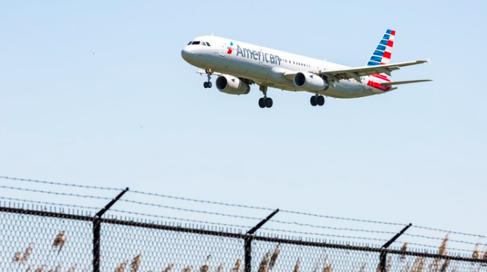 Montana American Airlines