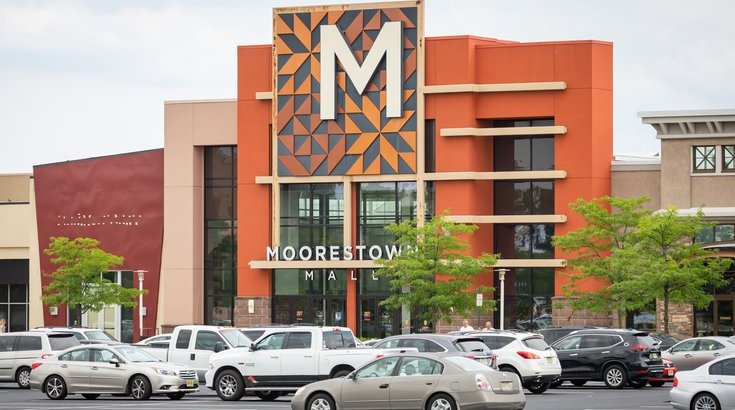 Moorestown Mall Apartments
