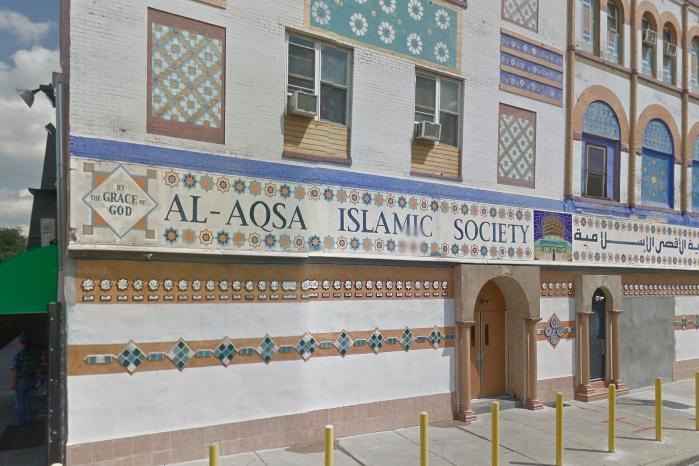Kensington Mosque