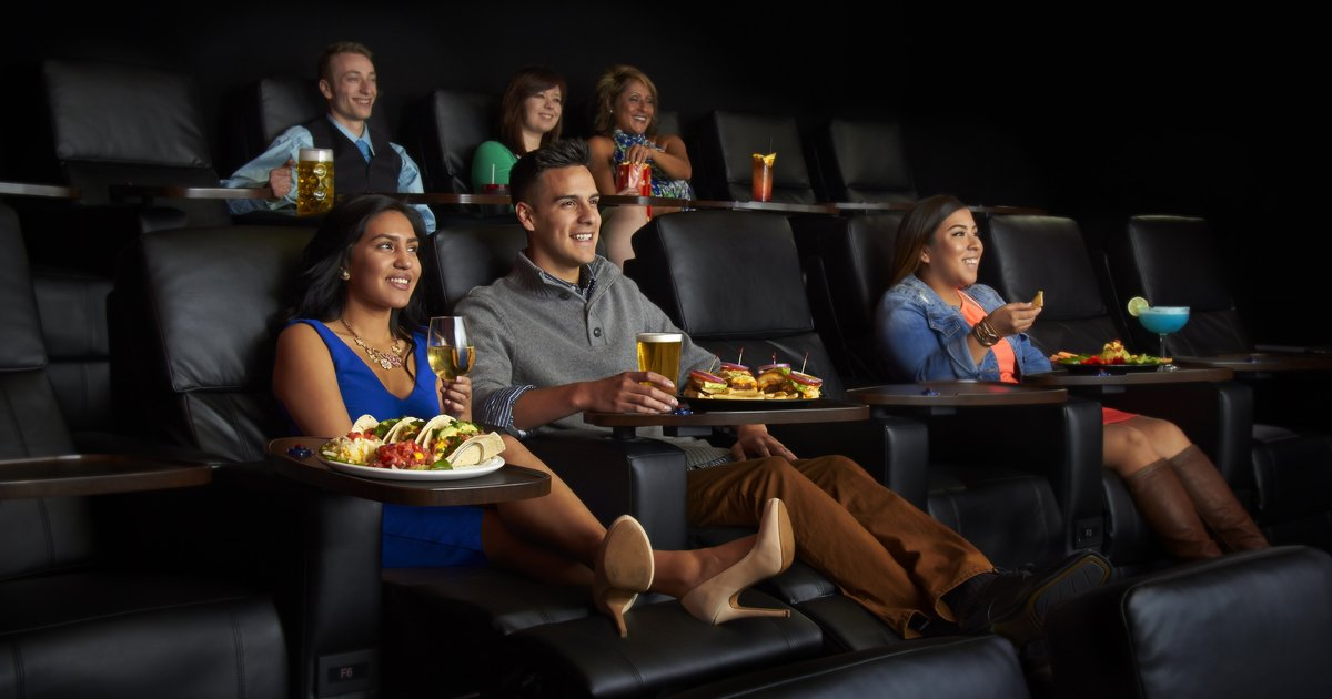 Full Service Movie Theater Coming To Exton Phillyvoice
