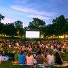 Movies in Clark Park