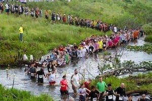 mud run military