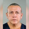 cesar sayoc pipe bombs mug shot