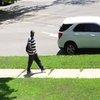 Overbrook Burglaries Suspect