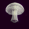 Kennett Square Mushroom Drop NYE