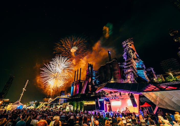 Musikfest in Bethlehem