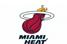 NBA Logos - Heat