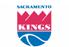 NBA Logos - Kings