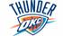 NBA Logos - Thunder